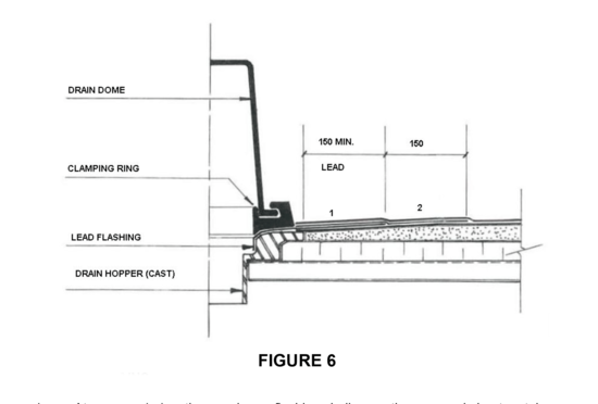 Mb Section 7 Membrane Flashing Arca